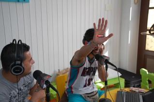 (Video) HappyFm para que no te Quemes El Vega