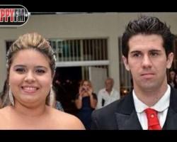 Le dijo a su novio que le acompañara a la boda de su primo y acabó siendo la suya