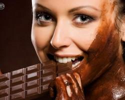 ¿Sabías que el chocolate puro es un alimento muy muy Happy?