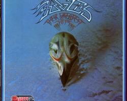 'Greatest its 1971-1975', de Eagles, el disco más vendido del siglo en EE UU