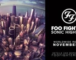 Gira 2014/2015 de Foo Fighters