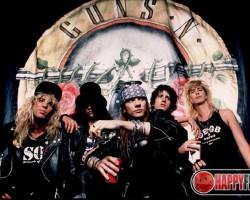 Guns N'Roses publicarán nuevas canciones «realmente pronto»