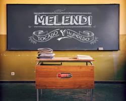 Mañana a la venta 'Un alumno más' de Melendi