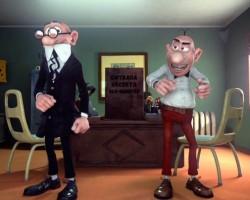 La versión 'Me olvidé de vivir' de Macaco al cine