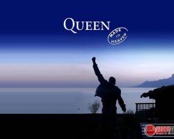 Queen lanza su primer álbum de estudio desde la desaparción de Freddie Mercury