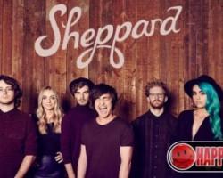 Sheppard… Gerónimoooooo!!!!