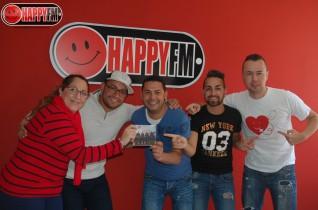 (video) Grupo BomBa «A quien le importa si yo soy Happy»
