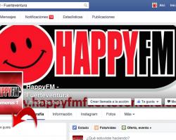 #Gracias, gracias, y más gracias!!!! Ya somos más de 5.000 Happyper@s!!!!