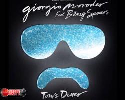 'Tom's Diner', la canción de Giorgio Moroder y Britney Spears