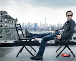 Marc Anthony se convierte en mecenas