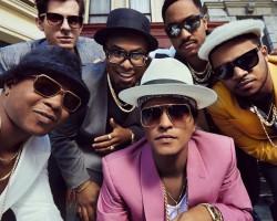 """""""Uptown Funk"""", canción de récord"""