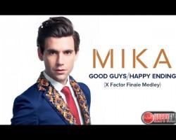 El vídeo de 'Good Guys' de MIKA