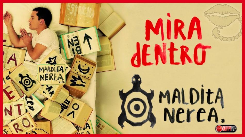 El nuevo single de Maldita Nerea