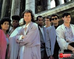 Simple Minds: pasado y presente