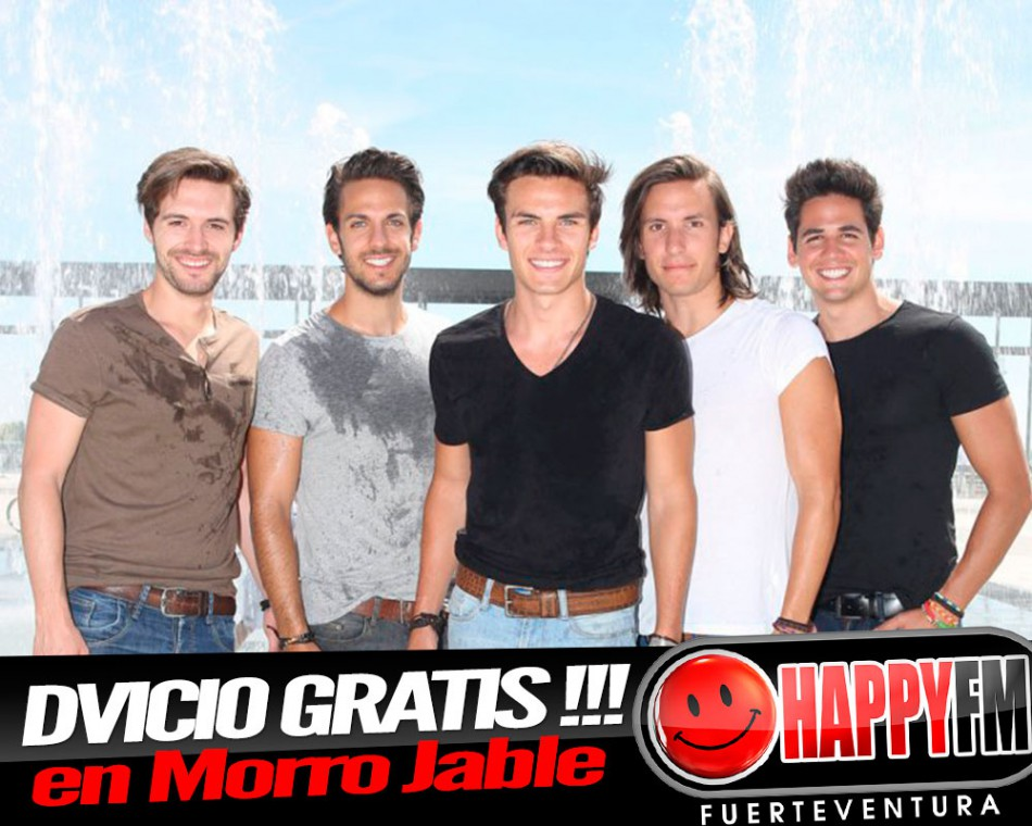PRIMICIA!!! DVICIO GRATIS en Morro Jable