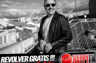 (Video) #Carlos Goñi #Revolver invitandote a su concierto (EMISORA OFICIAL HAPPYFMFUERTEVENTURA)