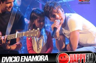 (VIDEO) Conciertaco de Dvicio y entrevista en exclusiva en HappyFMFuerteventura