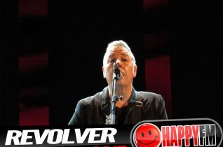 (Entrevista) Video y concierto en exclusiva Revólver en La Cebada 2015 para HappyFmFuerteventura