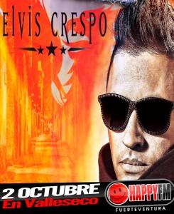 elviscrespo_concierto_happyfmfuerteventura