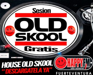 Old-Skool-Garage-&-House-Classics-1.997-HappyFmFuerteventura-Mix--