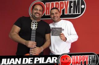 (fotos) Directo Juan de Pilar, el avatar de la guitarra española