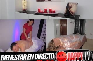 (fotos) Directo Despiértate Happy desde Laser Stetic by Lorena Gómez