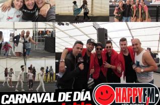(fotos) Carnaval de Día de Morro Jable