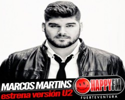 Marcos Martins presenta nuevo single