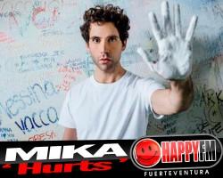 Mika estrena el videoclip de 'Hurts'