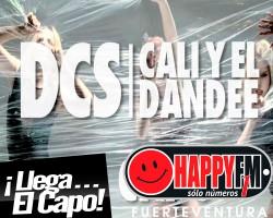 """""""El Capo"""" es lo nuevo de DCS con Cali y el Dandee"""