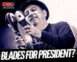 """Rubén Blades: """"Me retiro de las giras de salsa"""""""