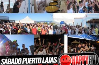 (fotos) Almuerzo Puerto Lajas 16 abril 2016