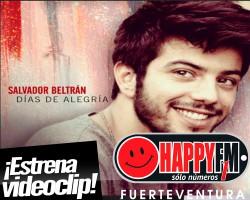 Salvador Beltrán estrena videoclip