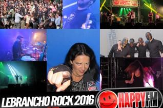 (fotos) Lebrancho Rock 2016 – sábado 8 de mayo