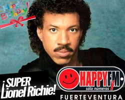 Say You…Say Me… Nosotros te decimos… ¡Felicidades Lionel!