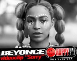 """Beyoncé estrena el videoclip de """"Sorry"""""""
