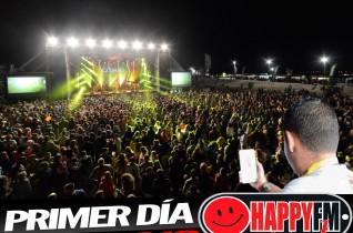 (fotos) FUERTEVENTURA EN MÚSICA 2016 – viernes