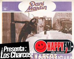 """""""Los Charcos"""" es lo nuevo de Dani Martín"""