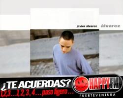 Recordamos a Javier Álvarez
