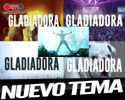 """Manolo García presenta por sorpresa """"Gladiadora"""""""