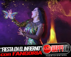 """""""Fiesta En El Infierno"""" de Fangoria tiene videoclip"""