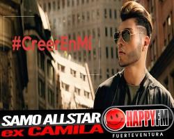 """""""Creer En Mi"""" es lo nuevo de Samo"""