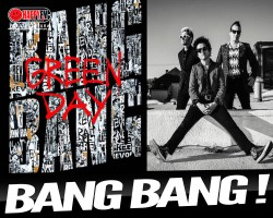 Green Day regresa con nuevo single