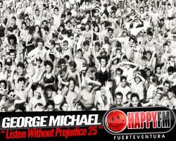 Llega la reedición del segundo álbum en solitario de George Michael