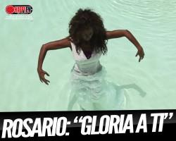 """""""Gloria A Ti"""" es lo nuevo de Rosario Flores"""