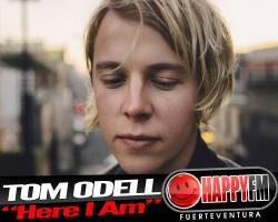 """Llega el videoclip de """"Here I Am"""" de Tom Odell"""