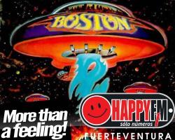 """Hoy recordamos """"More Than A Feeling"""" de Boston"""