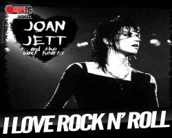"""I Love Rock And Roll""… Temazo de 1982"