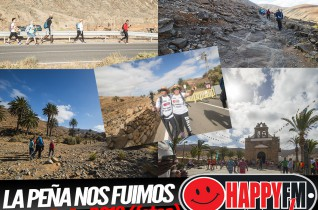 (fotos) La Peña Nos Fuimos Pa' La Peña 2016