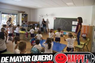 (fotos) Quiero Ser Locutor/a desde el CEIP La Hubara